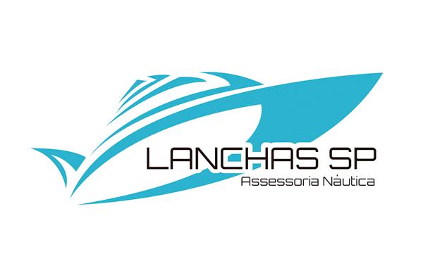 Logo Lanhas SP