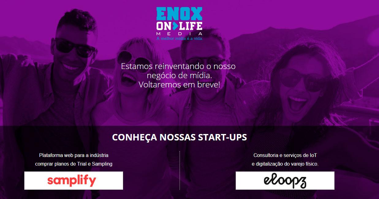Site Enox